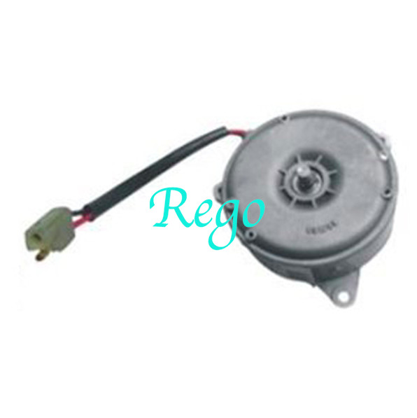 Automobile Car Electric Radiator Cooling Fan Kit For Renault / Toyota / Nissan
