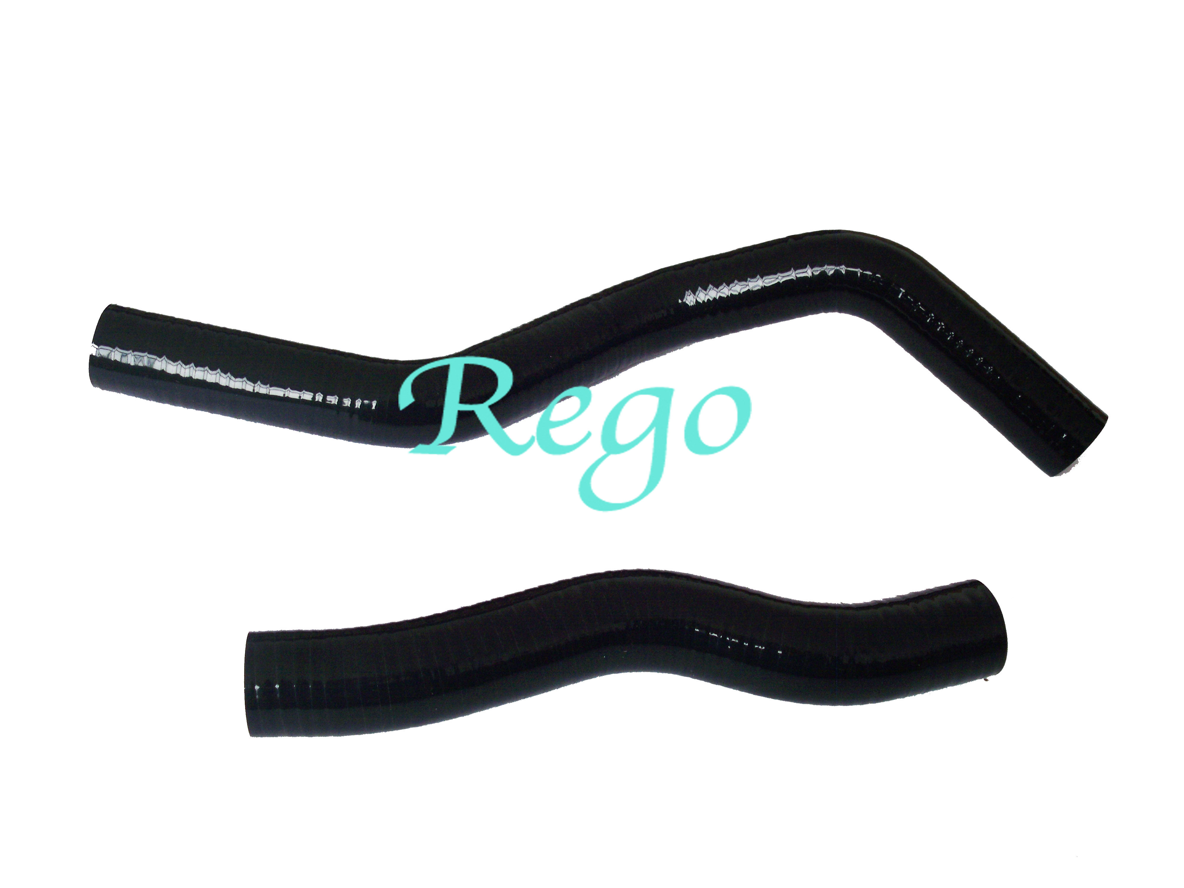 Vacuum Cleaner Radiator Silicone Hose Kits For Honda CIVIC FD1 DX/EX/LX/SI
