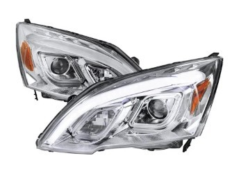Honda CRV Led Replacement Headlights / White Led Lights For Cars Headlights